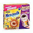 Cacao instantáneo Caja 2,85 kg Nesquik Nestlé
