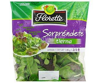Florette Ensalada Sorp. Tierna 110 Gramos