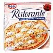 Pizza 4 Quesos Ristorante 340 g Dr. Oetker