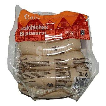 Carrefour Salchichas bratwurst 990 g