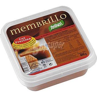 Santiveri Dulce de membrillo sin azúcar Envase 400 g