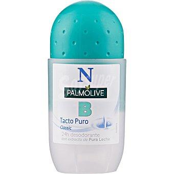 NB Palmolive Desodorante Tacto Puro Roll-on 50 ml