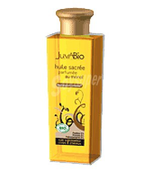 Juvabio Aceite perfumado flores y coco 150 ml