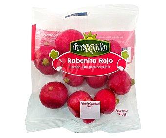 Fresquia Rabanitos rojos (lavados y listos para consumir) 100 g