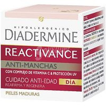 Diadermine Crema antimanchas Tarro 50 ml