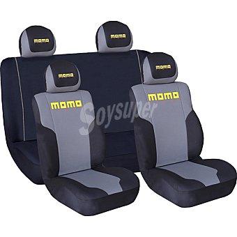 MOMO 36200 Juego de fundas universales para automóvil