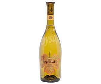 Marques de Vizhoja Vino blanco sin denominación de origen Botella de 75 cl
