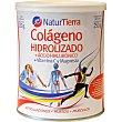 Colágeno hidrolizado con ácido hialurónico, vitamina C y Magnesio lata 250 g lata 250 g NaturTierra