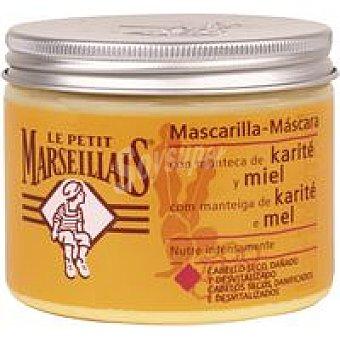 Le Petit Marseillais Mascarilla cabello seco Tarro 300 ml
