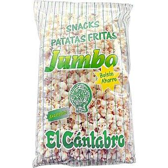El Cántabro Palomitas Jumbo  bolsa 300 g