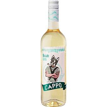 Cappo Vino blanco moscato airen Botella de 75 cl