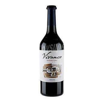 Dinastía Vivanco Vino D.O. Rioja tinto reserva 75 CL