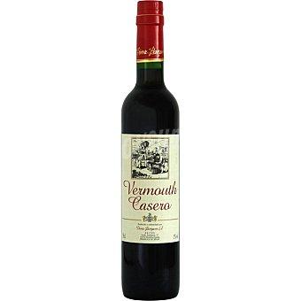 Perez barquero vermouth casero Botella 50 cl