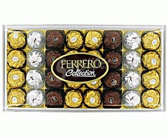 Ferrero Bombones Collection T.32 349 gramos