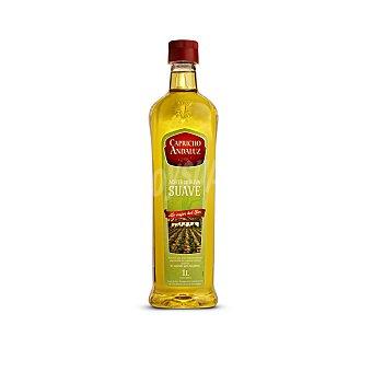 Capricho Andaluz Aceite de oliva virgen extra Botella de 1 l