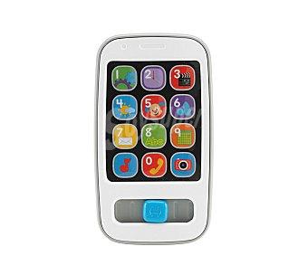 FISHER PRICE Mi primer teléfono Descubrimientos con luces y sonidos, Laugh & Learn 1 unidad