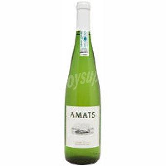 D.O. Getaria AMATS Txakoli Botella 75 cl