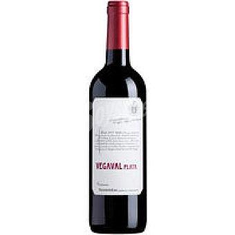 Vegaval Plata Vino Tinto Crianza Botella 75 cl