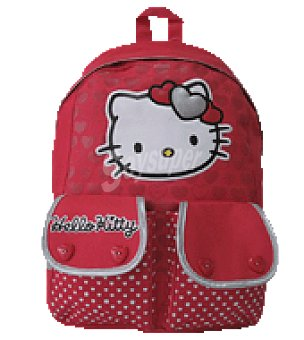 Hello Kitty Mochila H. primaria
