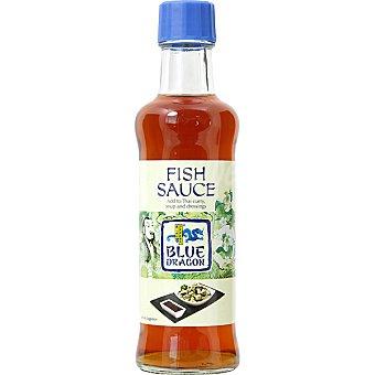Blue Dragón Salsa oriental de pescado Botella 190 ml