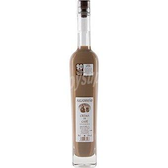 AUGADOMIÑO Licor de crema de café botella 50 cl botella 50 cl