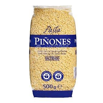 Hacendado Piñones pasta Paquete 500 g