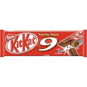 Kit Kat Nestlé Kit Kat 9 unid