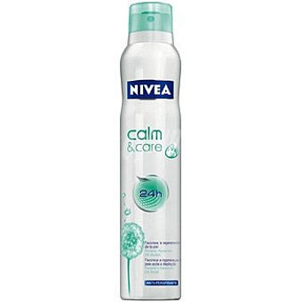 Nivea Desodorante calmante Spray 200 ml