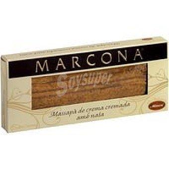 Marcona Turrón de crema quemada-nata Caja 300 g