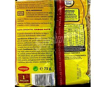 Maggi Pasta oriental 70 g