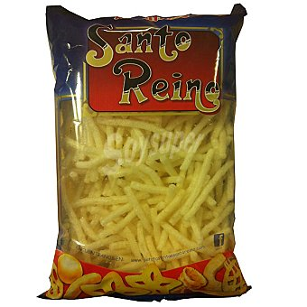 Santo Reino Patatas fritas pajitas Bolsa 160 g