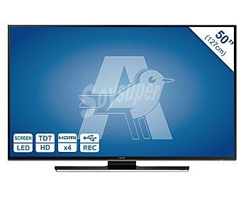"""Samsung Televisión 50"""" LED 4K UE50HU6900 1 unidad"""