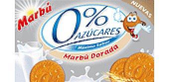 Marbu Artiach Marbú 0% azúcar Caja 400 g
