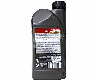 Auchan Aceite sintético para vehículos diésel, Inyección Directa, tdi, hdi, dci, fap, G9 1 Litro