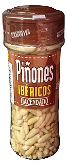 HACENDADO Piñones ibericos Tarro de 35 g