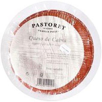 El Pastoret Queso de cabra bajo en sal 250 g