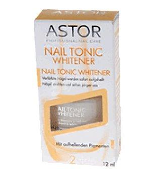Astor Tratamiento blanqueador de uñas con pigmentos blanqueadores 1 ud