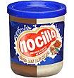 Crema cacao 2 sabores Vaso 210 grs Nocilla