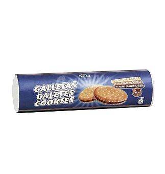 Condis Galletas c/crema choco 500 GRS