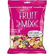 Fruit Mix caramelos transparentes de frutas Paquete 125 g Verquin