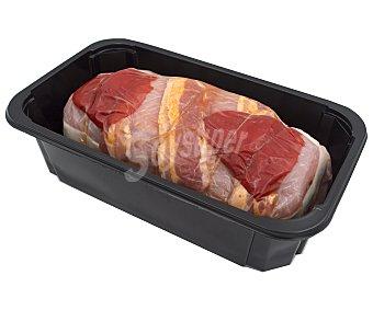 Emcesa Lomo de cerdo relleno al estilo riojano 750 gramos aproximados