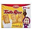 Galletas Tosta Rica 570 gramos Cuétara
