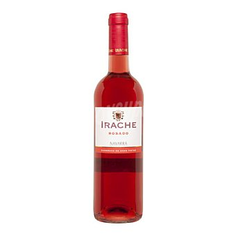 Irache Vino D.O. Navarra rosado 75 cl