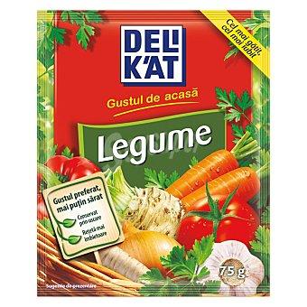 Delikat Saborizante de verduras Bolsa 75 g