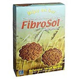 Fibrosol Galletas de salvado Paquete 500 g