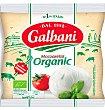 Mozzarella organic 125 g Galbani