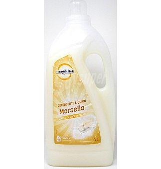 MAGIKLIST Detergente magiklist marsella 60 dosis