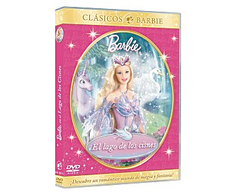 Ceys Barbie Lago Cisnes, 50Th