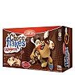 Galletas Choco Flakes Callejeros 250 g Cuétara
