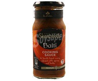 Sharwood's Salsa Balti Tarro 420 g